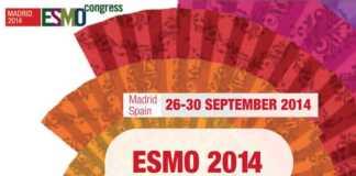 ESMO 2014 Congress - Madrid, Spain