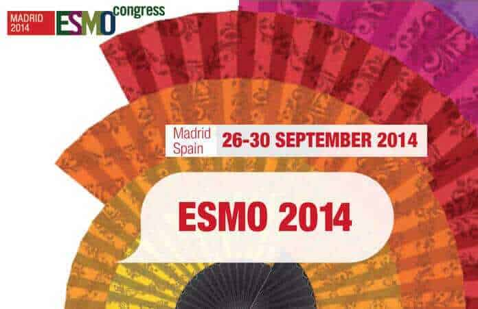 ESMO 2014 Congress - Madrid, Spain