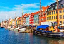 Featured Image: Nyhavn, Copenhagen, Denmark. Courtesy: © Fotolia. Used with permission.