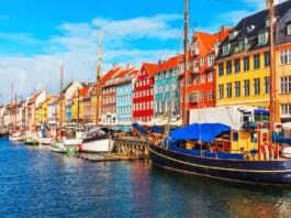 Featured Image: Nyhavn, Copenhagen, Denmark. Courtesy: © Fotolia. Used with permission.