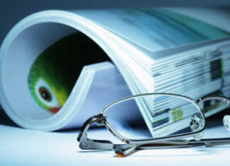 Featured Image: Journal + glasses. Courtesy: © 2017 - 2019. Fotolia. Used with permission.