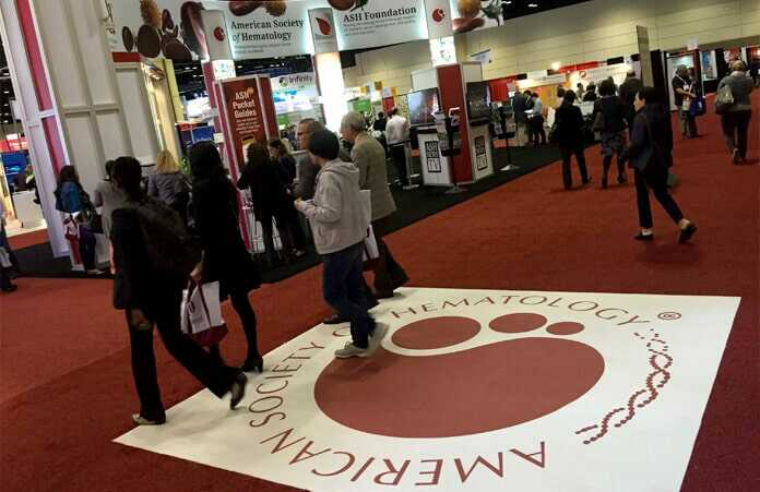 Featured Image: American Society of Hematology | Annual Meeting. Courtesy: © 2017. American Society of Hematology. Used with permission.