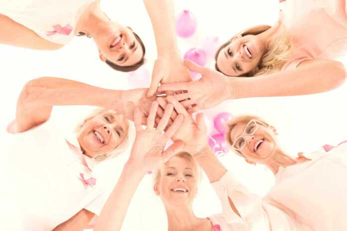 Featured Image: Women and the power to fight breast cancer Courtesy: © 2017. Fotolia. Used with permission.