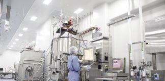WuXi Biologics. 1,000 LX2 disposable bioreactors for perfusion processes.