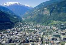 Featured Image: Lonza, Visp, Switzerland. Courtesy: © 2010 - 2018 Lonza, Visp, Switzerland. Used with permission.