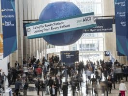 General Views of the 55th Annual Meeting meeting of the American Society of Clinical Oncology. Photo Courtesy: © ASCO/Nick Agro 2019.