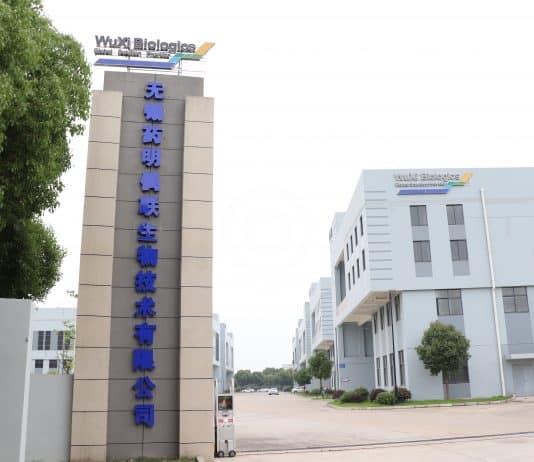 WuXi Biologics Conjugation Solution Center