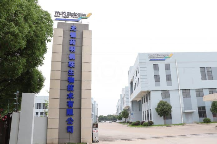 WuXi Biologics Conjugation Solution Center