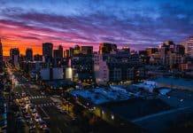 East Village, San Diego. Photo by Derek Story on Unsplash